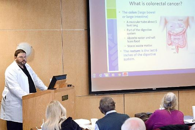 Screenings Help To Prevent Colorectal Cancer Aultman Alliance Community Hospital
